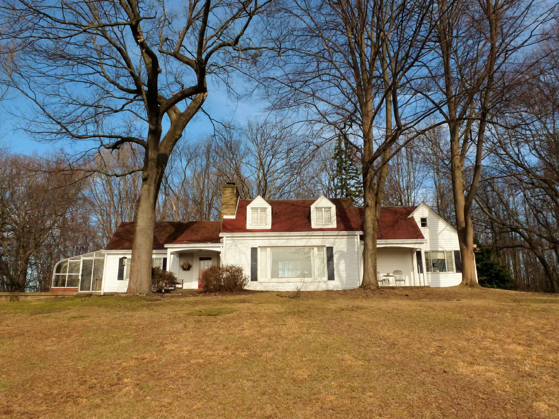 Greensburg home 17 7 acres greensburg pa 4484124193 for Home builders greensburg pa